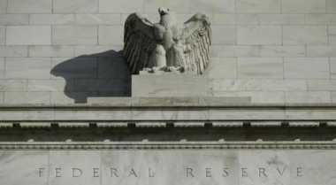 \The Fed dan China Tak Menentu, Ekonomi Tumbuh Murni Domestik\