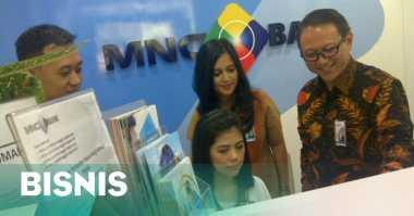 \MNC Bank Sukses Raih Laba Rp8,2 Miliar   \