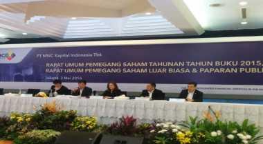\MNC Kapital Siapkan Dana untuk Akuisisi Bank dan Perusahaan Asuransi baru\