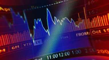 \Wall Street Dibuka Melemah karena Kekhawatiran Ekonomi Global\