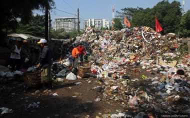 \Pemerintah Percepat Pengembangan Sampah Menjadi Energi\