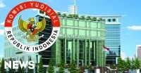 Komisi Yudisial Terima 1.060 Laporan Hakim Nakal