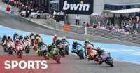 MotoGP Tunda Penambahan Pembalap