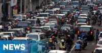 Libur Panjang, Polantas Siap Pecah Kemacetan di Bandung