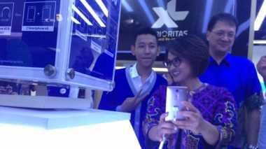 Genjot Penetrasi 4G, XL & Erajaya Bangun Xplor