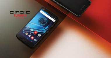 Diam-Diam Motorola Siapkan Dua Smartphone Anyar