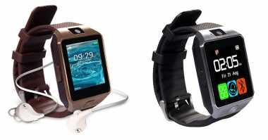 Smartwatch Mito 555 Dilengkapi Fitur Kamera 1,3 MP