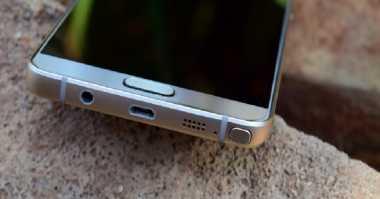 Galaxy Note 6 Akan Bawa USB Type-C