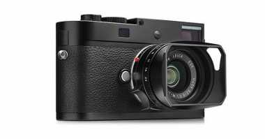 Leica M-D, Kamera Digital Sang 'Pengintai'