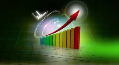 \Dag-Dig-Dug' Menanti Data Pertumbuhan Ekonomi Indonesia Kuartal I\