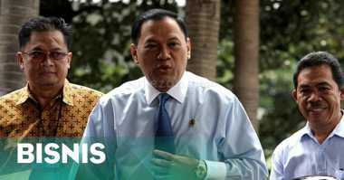 \BI dan Menkeu Komit Kompak dengan ASEAN +3\