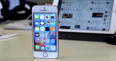 Apple Rilis iOS 9.3.2 Beta 4 & OS X 10.11.5