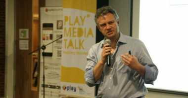 Usung Tema FREEDOM, MNC Play Gelar #PlayMediaTalk