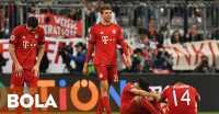 Jika Melihat Statistik, Bayern Layak Masuk Final