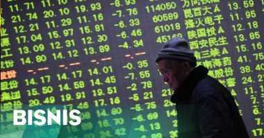 \   Pasar Saham Asia Terimbas Koreksi Wall Street   \