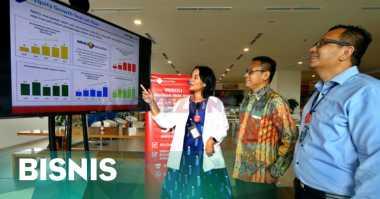 \MNC Securities Resmikan Galeri Investasi ke-13 di Makassar\