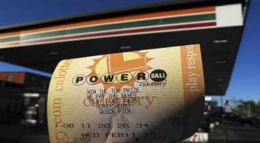 \7 Jackpot Lotre Terbesar Sepanjang Sejarah di AS\