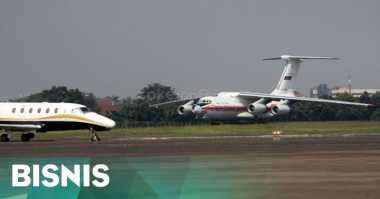 \Libur Panjang, Harga Tiket Pesawat Naik 50%\