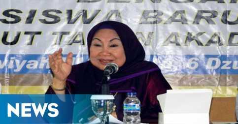 Mantan Menteri Pemberdayaan Perempuan Tutty Alawiyah Meninggal