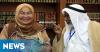 Keluarga dan Kerabat Jemput Jenazah Tutty Alawiyah di RS