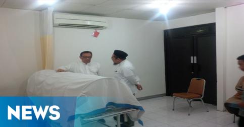 Sebelum Wafat, Tutty Alawiyah Sempat Jalani Operasi Usus