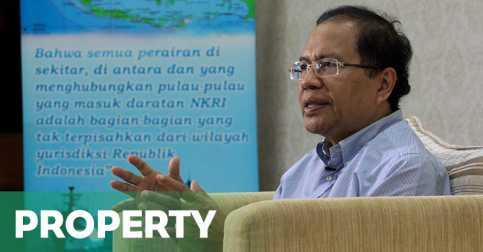 Rizal Ramli: Reklamasi Tidak Boleh Dikuasai Swasta!