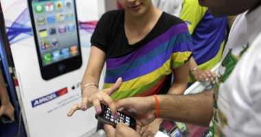 India Tolak Rencana Apple Jual iPhone Bekas