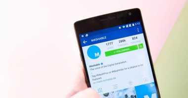 Instagram Uji Coba Fitur untuk Bisnis