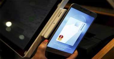 Mobile Payment Disebut Akan Menggeser Kartu Kredit