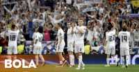 Madrid Samai Rekor Arsenal di Liga Champions