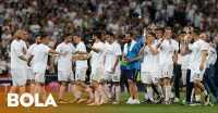 Madrid Buat Final Senegara Makin Akrab di Liga Champions