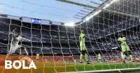 Madrid, Klub Paling Sering Diuntungkan Gol Bunuh Diri
