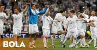 Kekalahan Madrid dari Bayern di Liga Champions Musim Ini