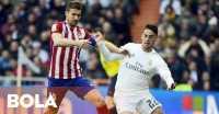 Soccerpedia: Statistik Pertemuan Membuktikan, Madrid di Atas Atletico