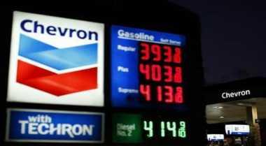 \Hanya Tawarkan Pengunduran Diri, Chevron Bantah PHK 806 Karyawan\