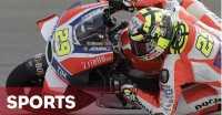 The Maniac Joe Lebih Pilih Ducati Dibanding Yamaha