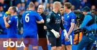 Ibu Ranieri Menangis Anaknya Mengantarkan Leicester Juara