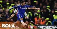Hazard Kirim Sinyal ke Madrid