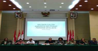 27 Juni, Menkominfo Serahkan 27 Calon Anggota KPI Pusat