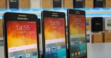 Jalani Pengujian, Samsung Disebut Siapkan Galaxy A4