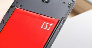 OnePlus 3 Akan Disokong Baterai Lebih Besar