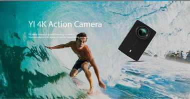 Ini Bocoran Spesifikasi Kamera Xiaomi Yi 2!
