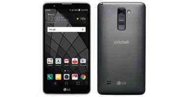 LG Stylo 2, Ponsel Mid-Range Seharga Rp2,2 Jutaan