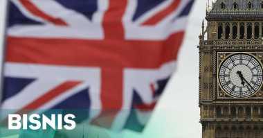 \PM Jepang: Keluar dari Eropa, Inggris Tak Menarik bagi Investor \