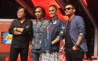 Wah, 4 Coach The Voice Indonesia Saling Menggoda