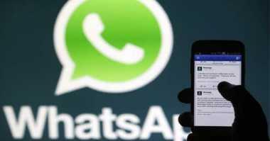 WhatsApp Diblokir Lagi, Telegram Panen Pengguna