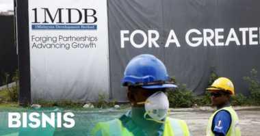 \Malaysia Terancam Bangkrut karena Skandal 1MDB \