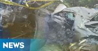 Dini Hari, Dua Kecelakaan Terjadi di Jakarta dan Cikarang