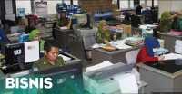 Tahun Depan Pemerintah 'Pecat' 300 Ribu PNS