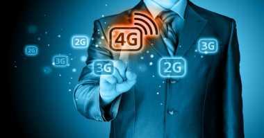 Daya Serap Rendah, Perang Harga 4G Tetap Sengit